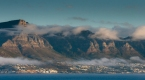 Mountain Range of Cape Town - South Africa -19